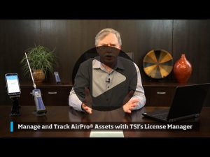 Manage and Track AirPro Assets with Licence Manager