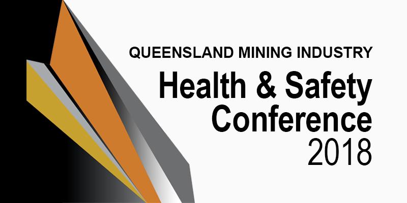 Queensland Mining Health & Safety Conference 2018 - Kenelec