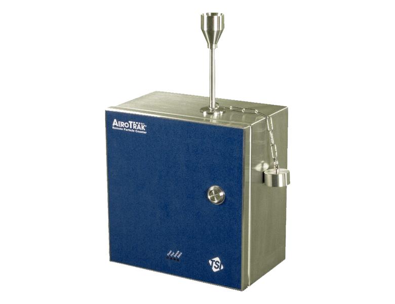 TSI 6510 AeroTrak Remote Particle Counter